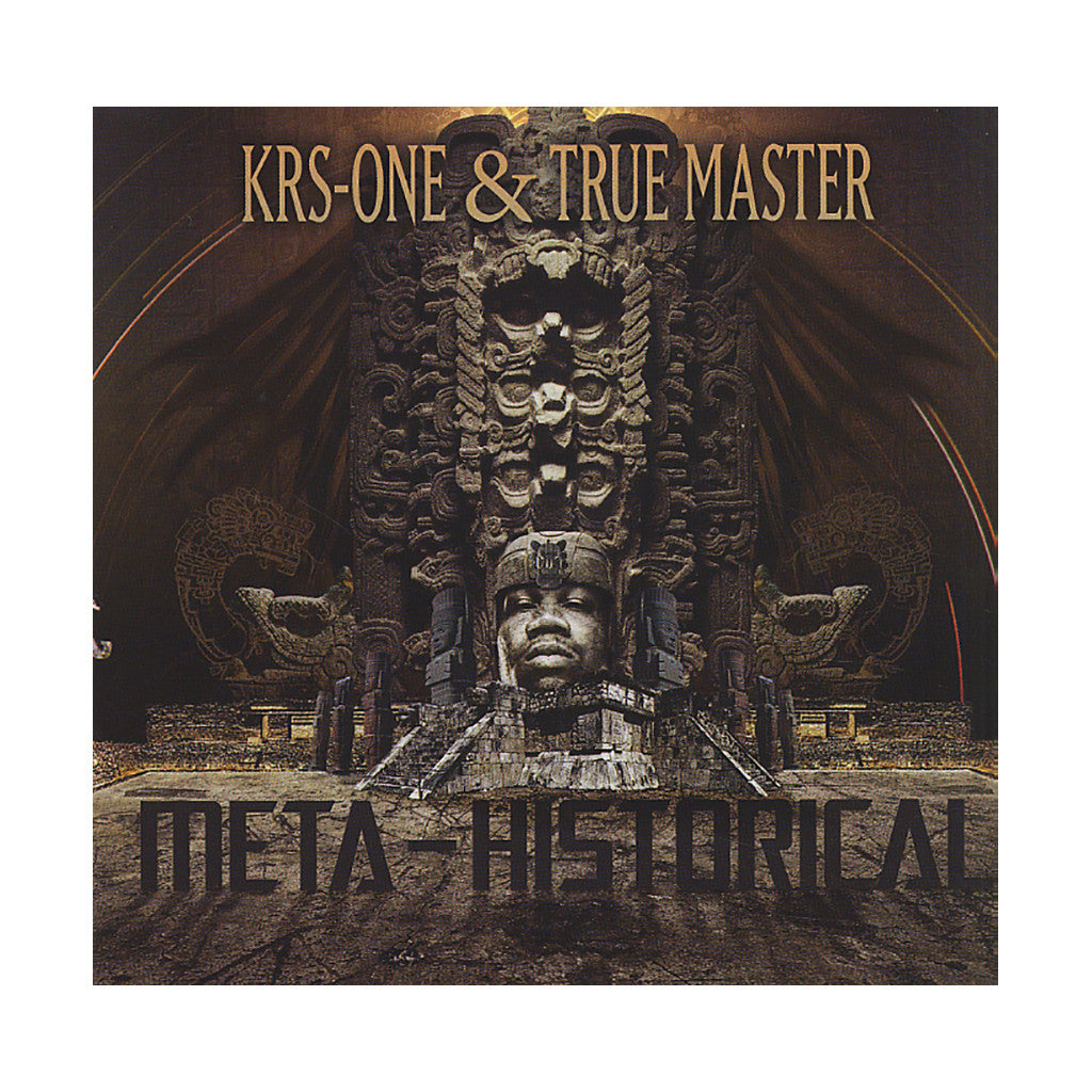 <!--2010090227-->KRS-One & True Master - '1-2, Here's What We Gone Do' [Streaming Audio]
