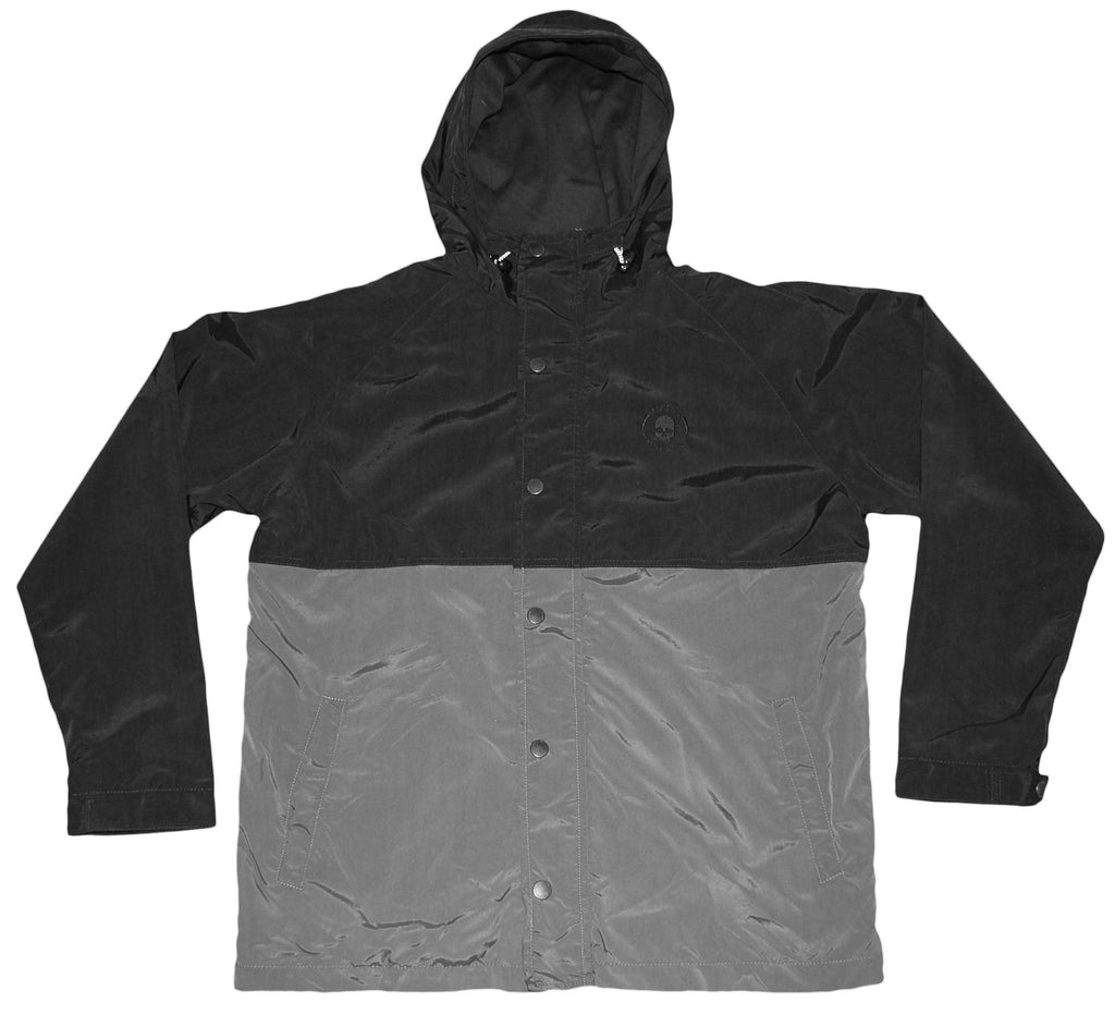 <!--2012041010-->Flying Coffin - 'Field Jacket' [(Black) Jacket]
