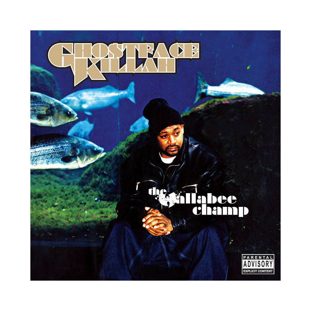 <!--2008040319-->Ghostface Killah - 'Wallabee Champ' [Streaming Audio]