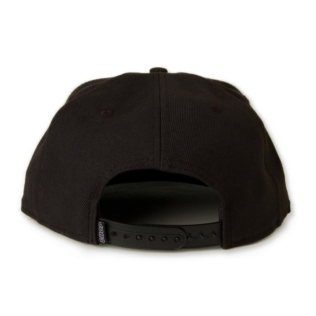 <!--020131126061192-->Frank's Chop Shop - 'LA Razor' [(Black) Snap Back Hat]