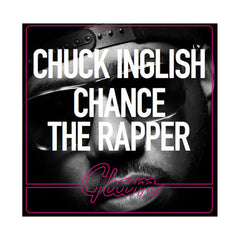"<!--020140419063045-->Chuck Inglish - 'Glam' [(Black) 7"" Vinyl Single]"