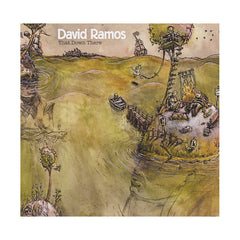 David Ramos - 'That Down There' [CD]