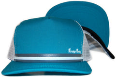 <!--020110830034694-->Foreign Family - 'Clean' [(Light Blue) Snap Back Hat]