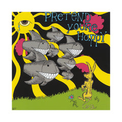Pretend You're Happy - 'Pretend You're Happy' [CD]