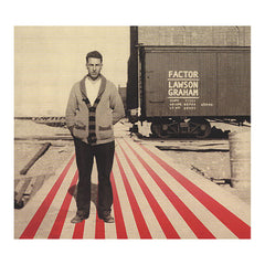 Factor - 'Lawson Graham' [CD]