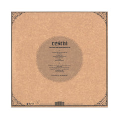 <!--2010062243-->Ceschi - 'The One Man Band Broke Up' [(White) Vinyl LP]