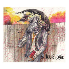 <!--120131112060613-->Louis Logic - 'Look On The Blight Side' [CD]