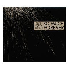 <!--020140211062087-->Bike For Three! - 'So Much Forever' [CD]
