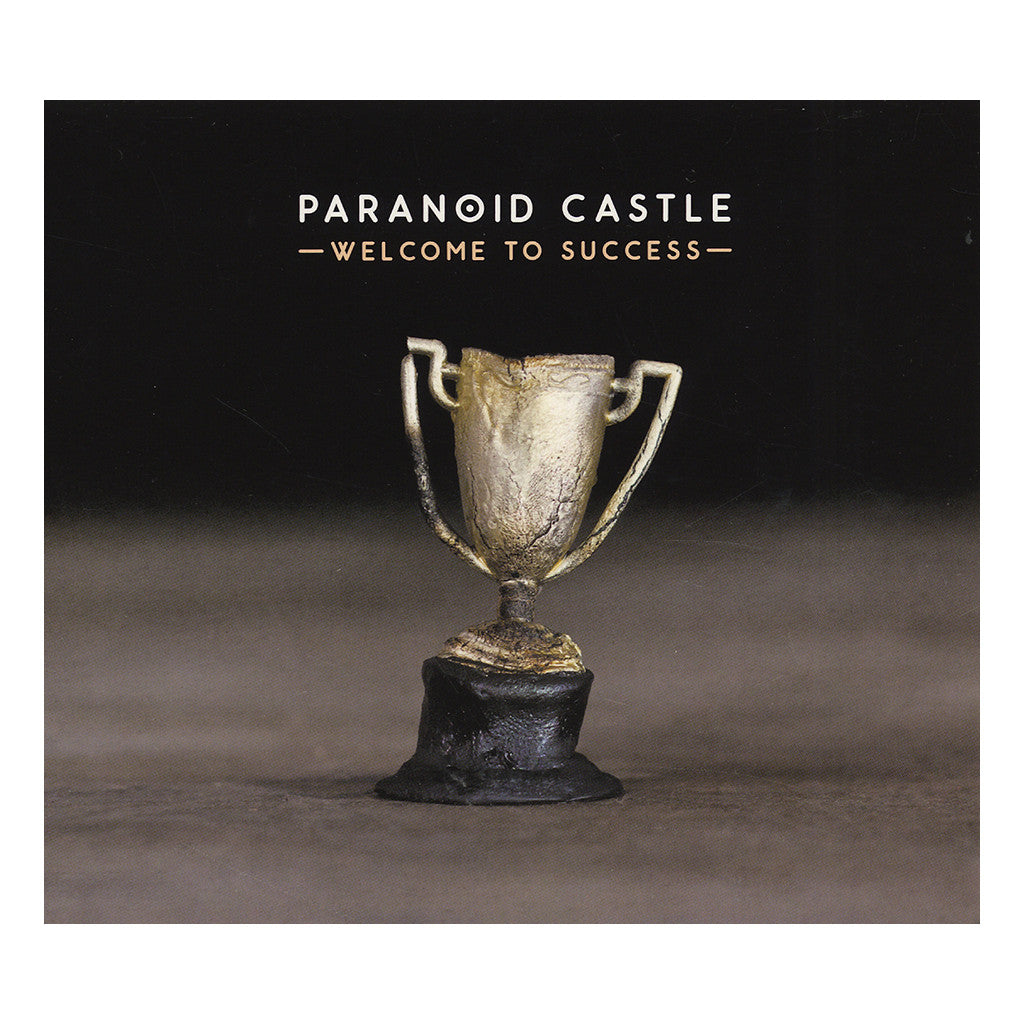 <!--2014083122-->Paranoid Castle - 'Laugh Out Loud' [Streaming Audio]