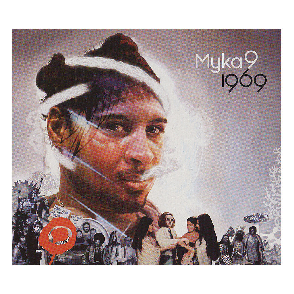 <!--2009012621-->Myka 9 - 'Options ' [Streaming Audio]