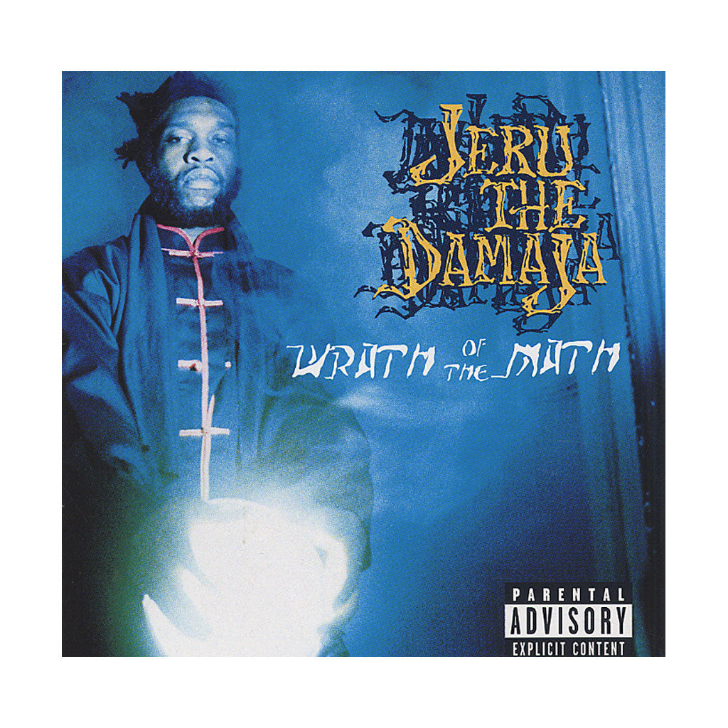 <!--2006113040-->Jeru The Damaja - 'Me Or The Papes' [Streaming Audio]