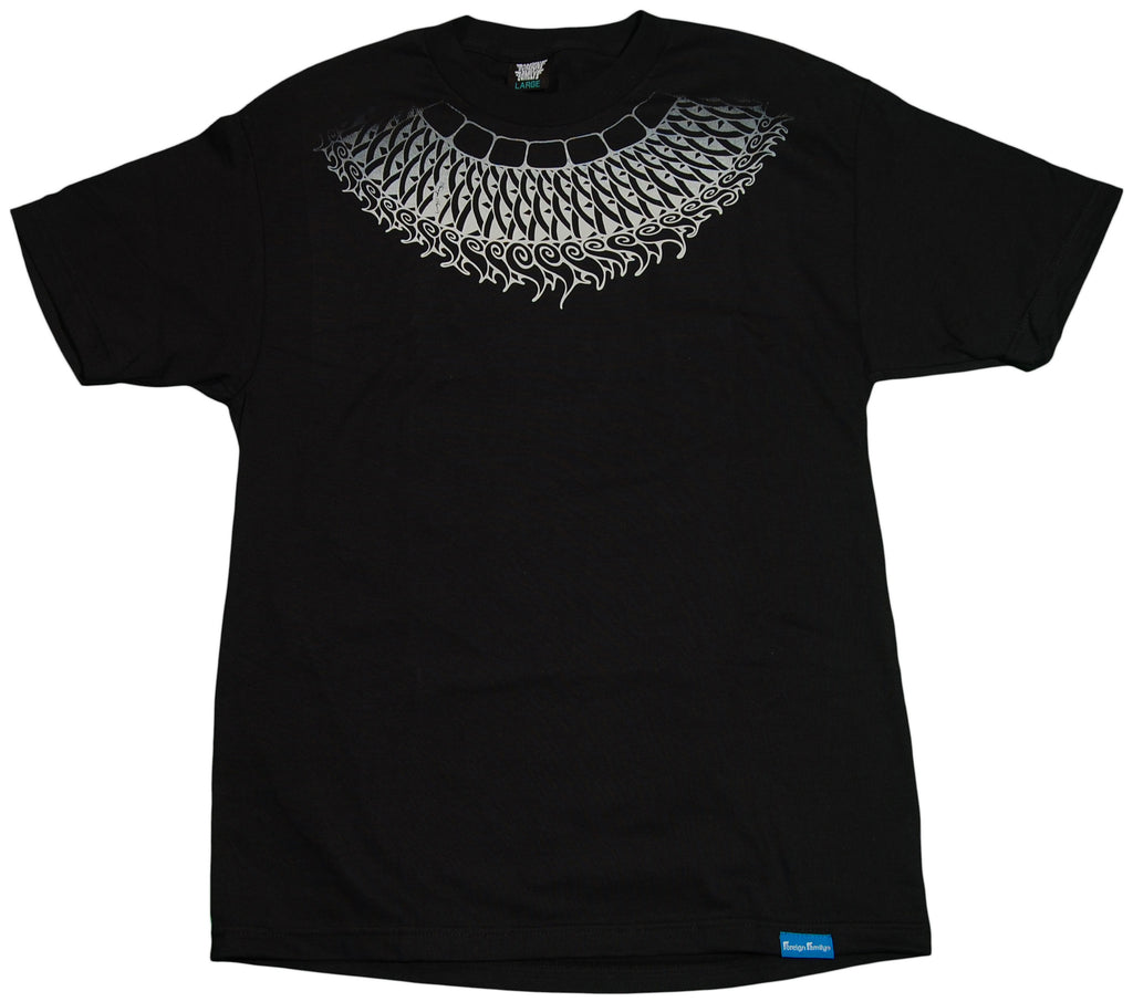 <!--2011050308-->Foreign Family - 'Foreign Dragon' [(Black) T-Shirt]