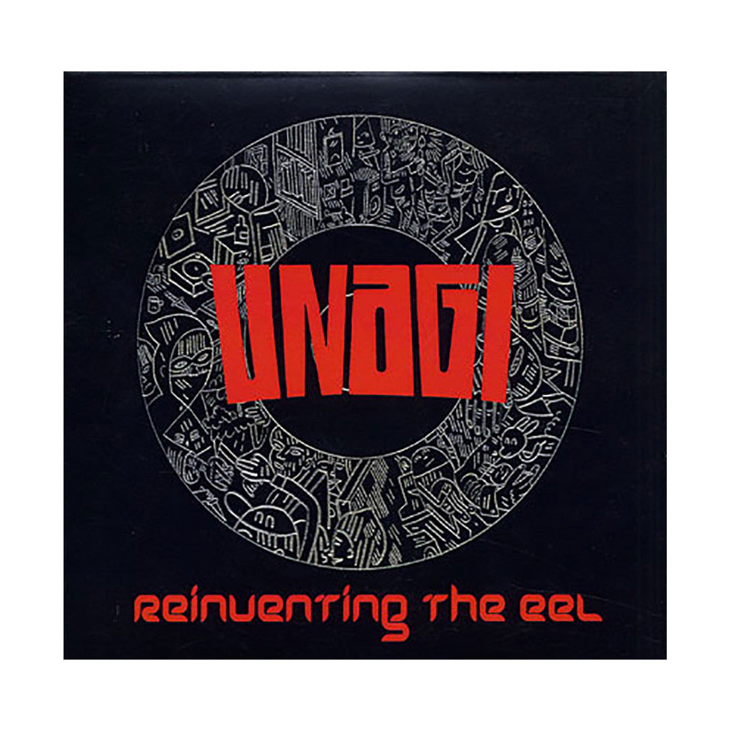 <!--2009061142-->Unagi - 'Song of Satisfaction' [Streaming Audio]