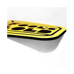Fool's Gold Records - 'Gold Logo' [(Black) Mouse Pad]
