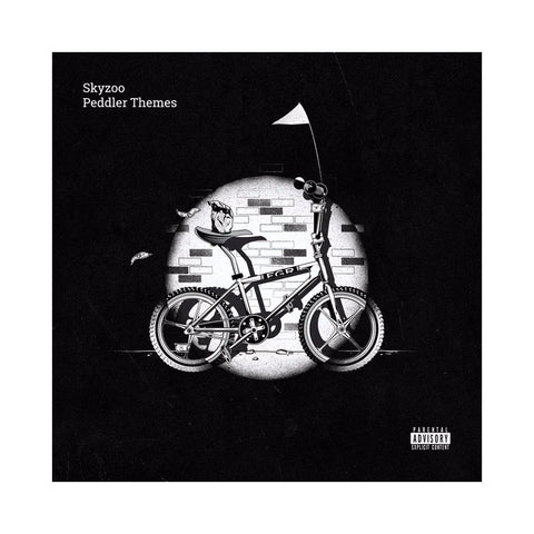 "[""Skyzoo - 'Peddler Themes' [(Black) Vinyl LP]""]"