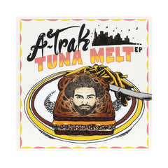 <!--020130521056525-->A-Trak - 'Tuna Melt EP' [CD]