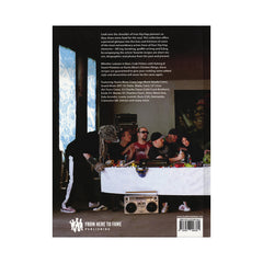 <!--020120915000810-->Cutmaster GB - 'The Hip Hop Cookbook: Four Elements Cooking By Cutmaster GB' [Book]