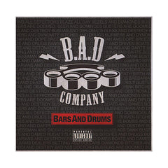 <!--020111213040270-->B.A.D. Company - 'Bars And Drums' [CD]