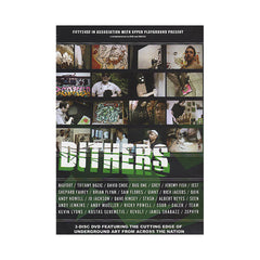 <!--020040101006565-->Fifty 24SF Presents - 'Dithers Vol. 1' [DVD [3DVD]]