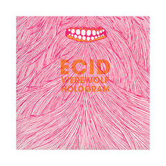 Ecid - 'Werewolf Hologram' [CD]