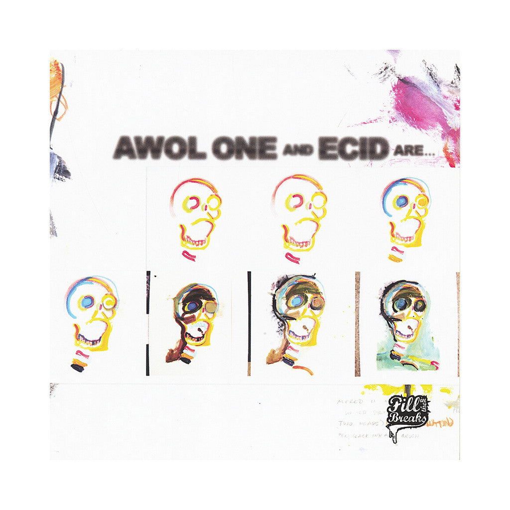 <!--2010021810-->AWOL One & Ecid - 'Staring Death In The Bulls Eye' [Streaming Audio]