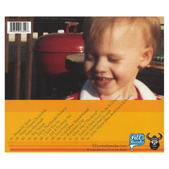 Ecid w/ Arsenic - '100 Smiles & Runnin'' [CD]