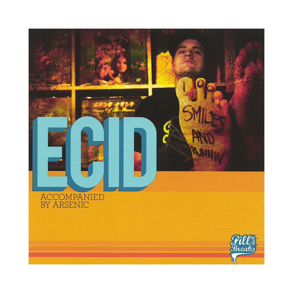 <!--2010080636-->Ecid with Arsenic - 'John Wayne' [Streaming Audio]