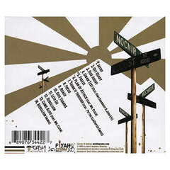 <!--020051101006010-->Sol Rebelz - 'The Foundation' [CD]