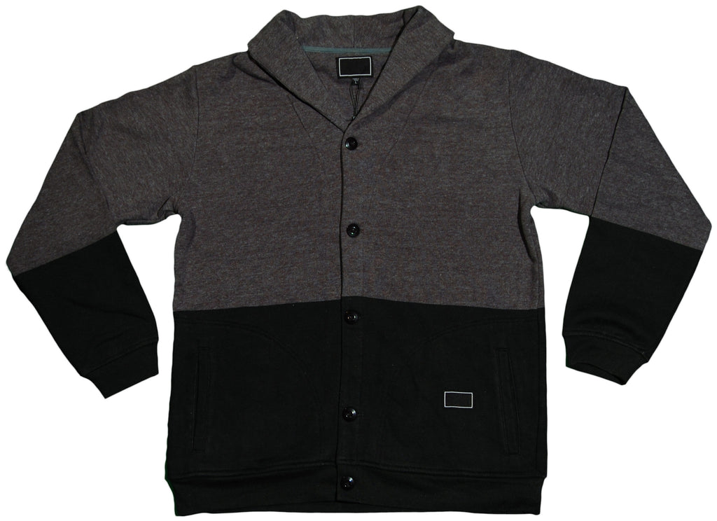 <!--2011091318-->Freshjive - 'Double Beaufort' [(Dark Gray) Jacket]
