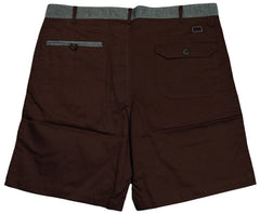 <!--2012041746-->Freshjive - 'Madera' [(Brown) Shorts]