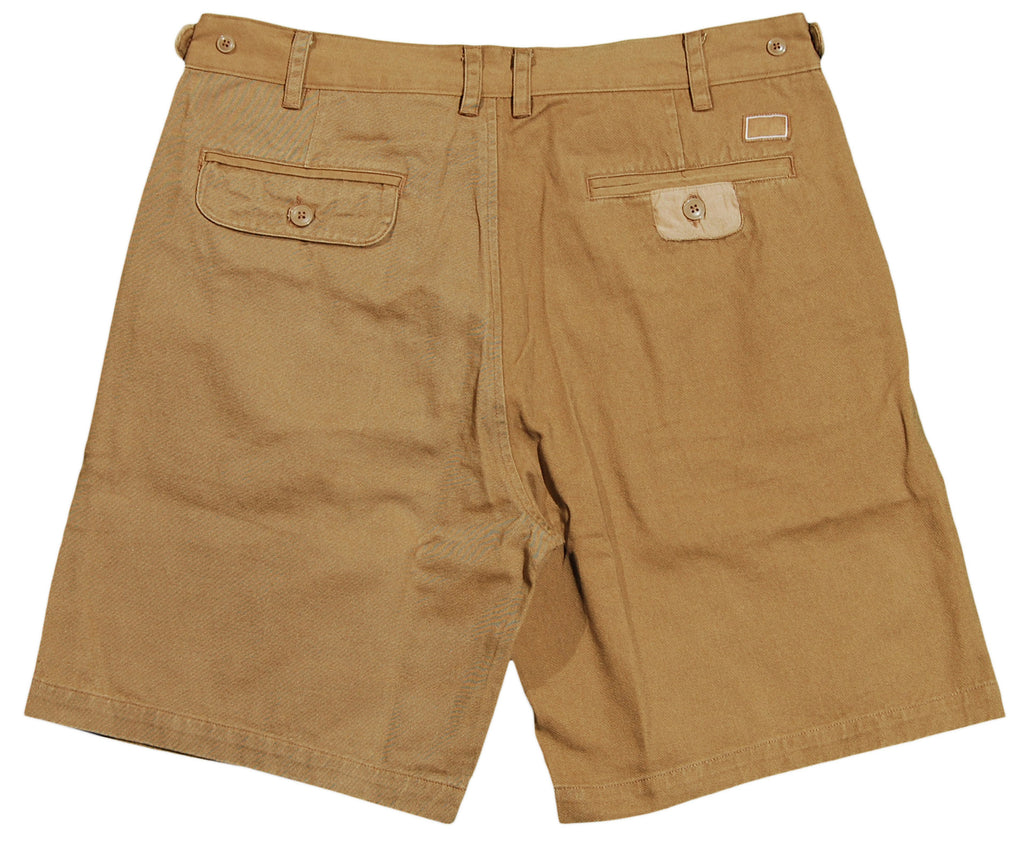 <!--2012060507-->Freshjive - 'Zero' [(Light Brown) Shorts]