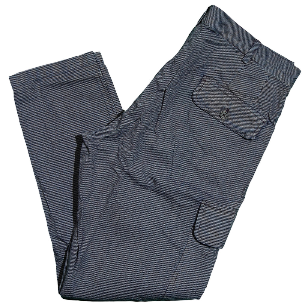 <!--2012082853-->Freshjive - 'Cabron' [(Dark Blue) Pants]