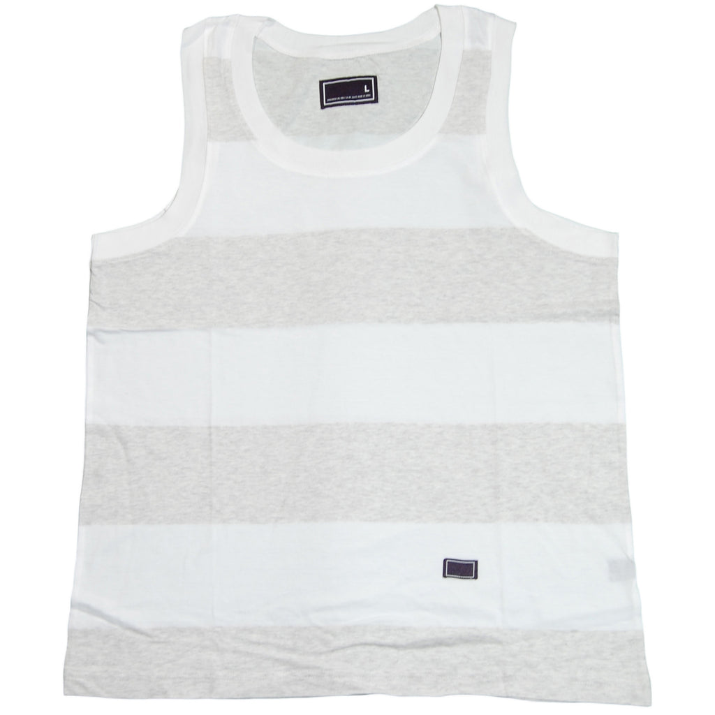 <!--2011071222-->Freshjive - 'Cinderblocks' [(White) Tank Top]
