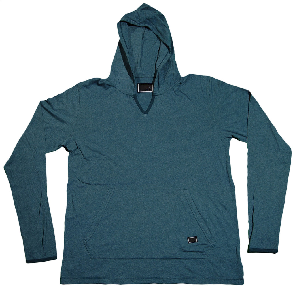 <!--2012011032-->Freshjive - 'STD Hood' [(Blue) Hooded Sweatshirt]