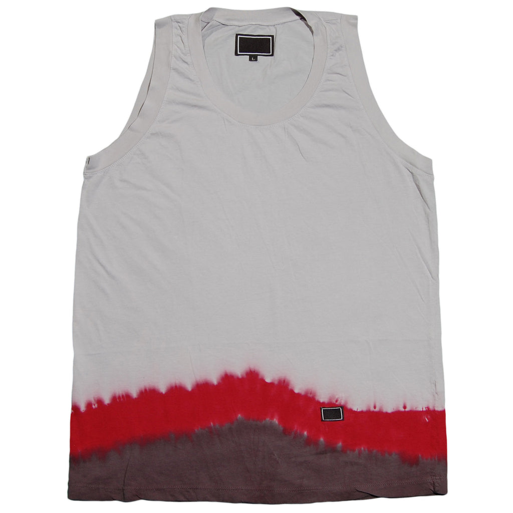 <!--2012041710-->Freshjive - 'Sewer' [(Light Gray) Tank Top]