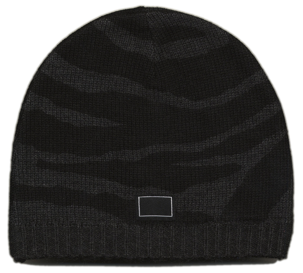 <!--020120925049702-->Freshjive - 'Rockers Beanie' [(Dark Gray) Winter Beanie Hat]
