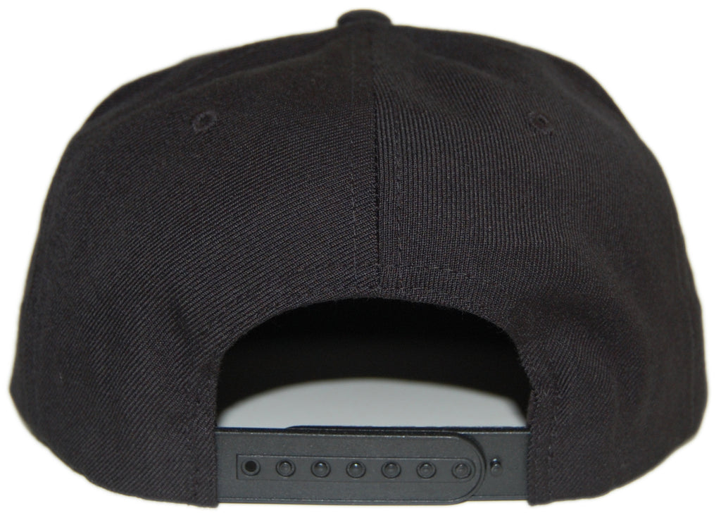 <!--020120828048233-->Freshjive: The Lords of Los Angeles Collection - 'Lords' [(Black) Snap Back Hat]