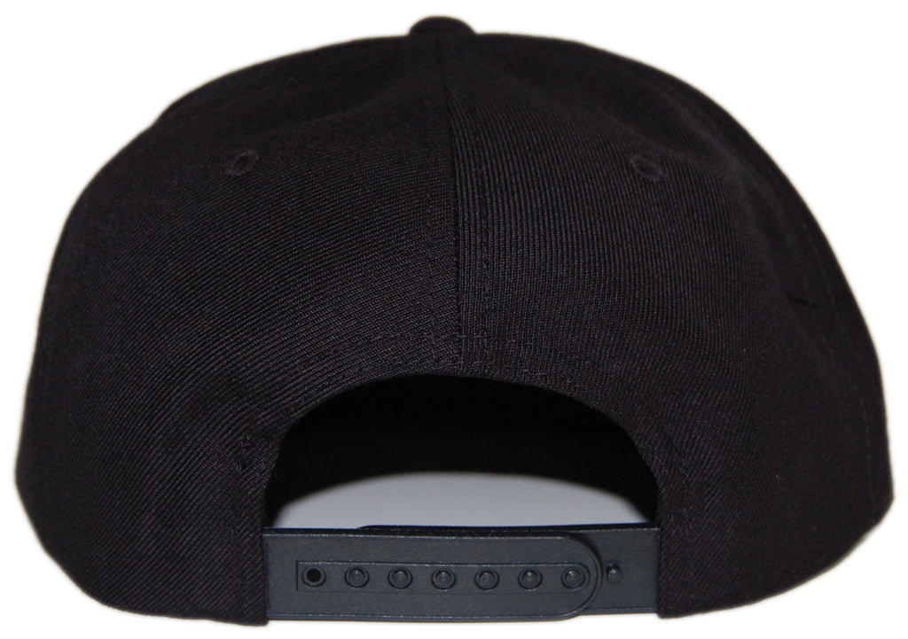 <!--2012082851-->Freshjive: The Lords of Los Angeles Collection - 'X' [(Black) Snap Back Hat]