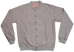 <!--2012081411-->Freshjive - 'Clayton' [(Light Gray) Jacket]