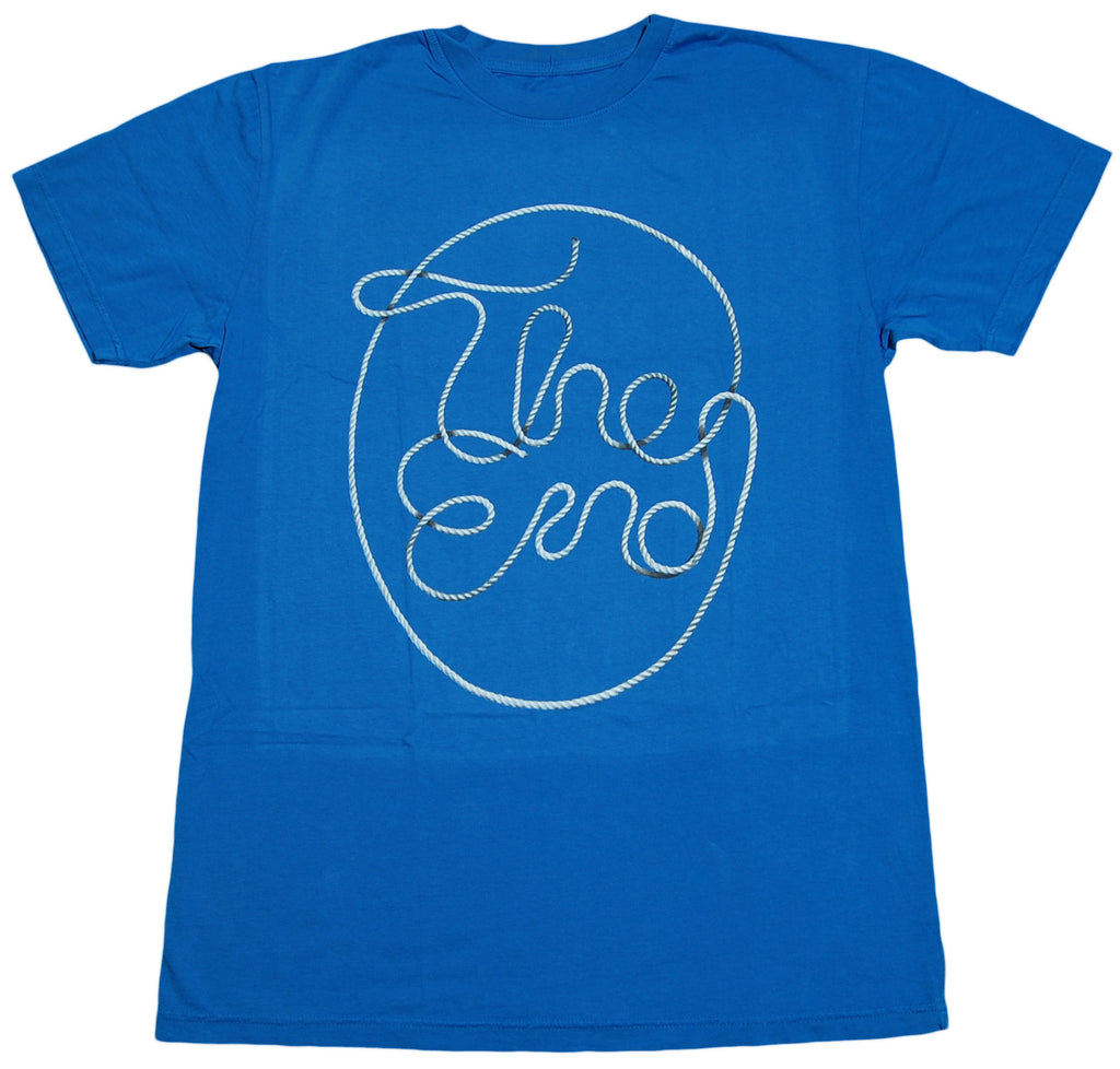 <!--2012081452-->Freshjive - 'The End' [(Blue) T-Shirt]