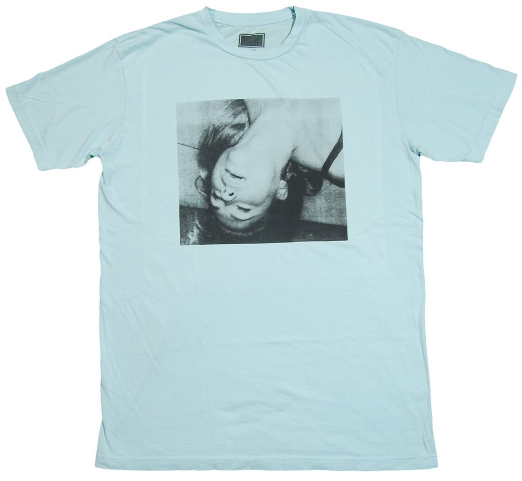 <!--2012091156-->Freshjive - 'Multiple O Series One' [(Light Blue) T-Shirt]