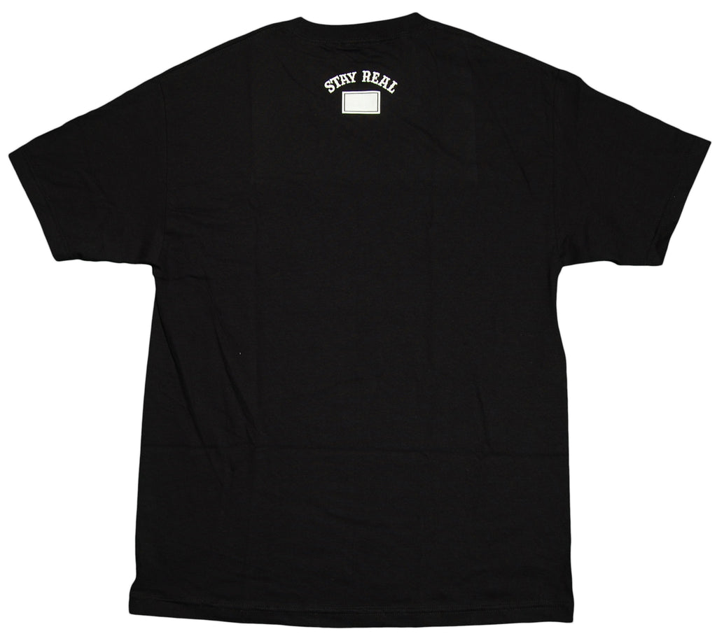 <!--2012082815-->Freshjive: The Lords of Los Angeles Collection - 'Nobody Beats The Biz' [(Black) T-Shirt]