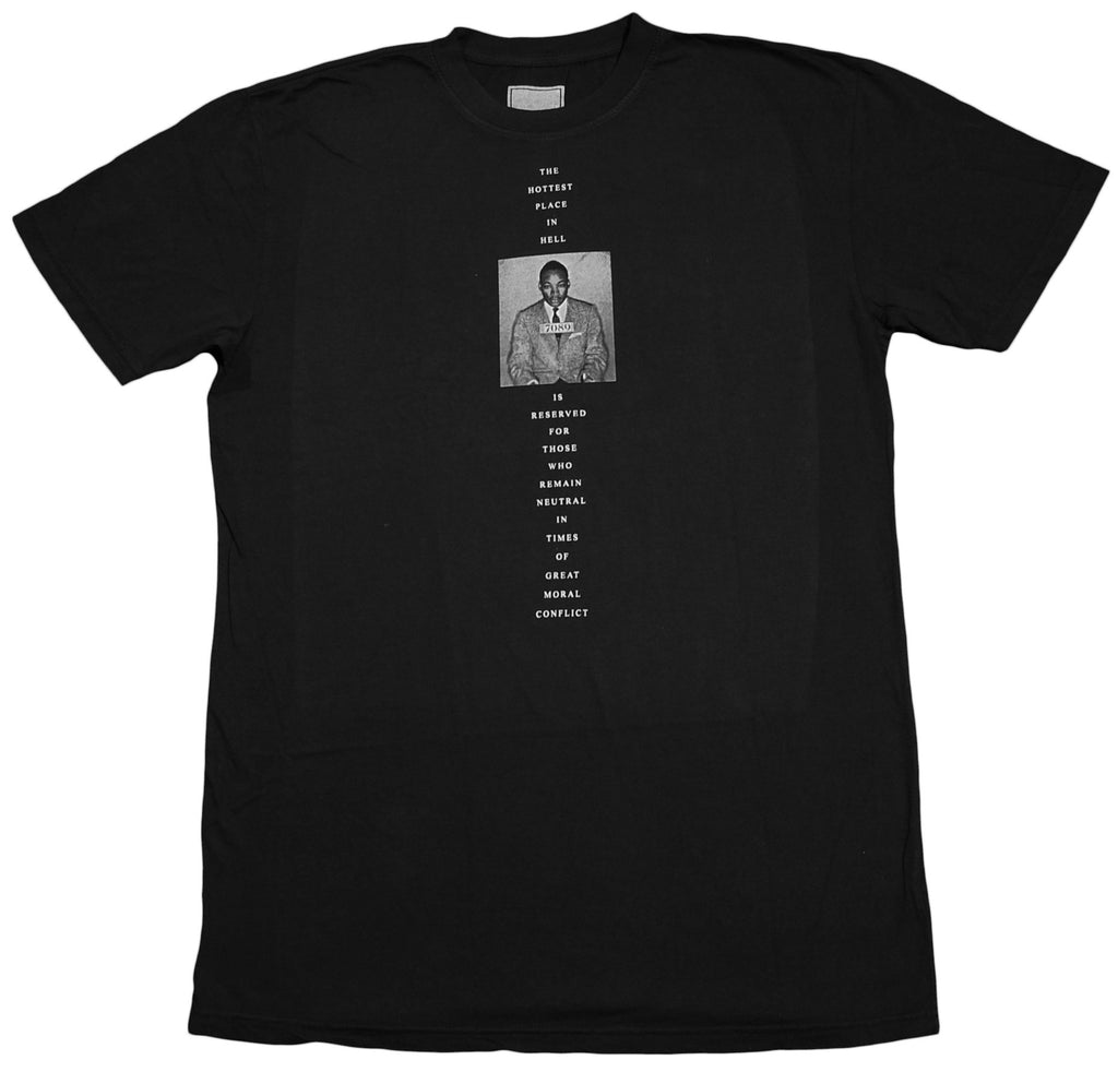 <!--2012081457-->Freshjive - 'King Conflict' [(Black) T-Shirt]