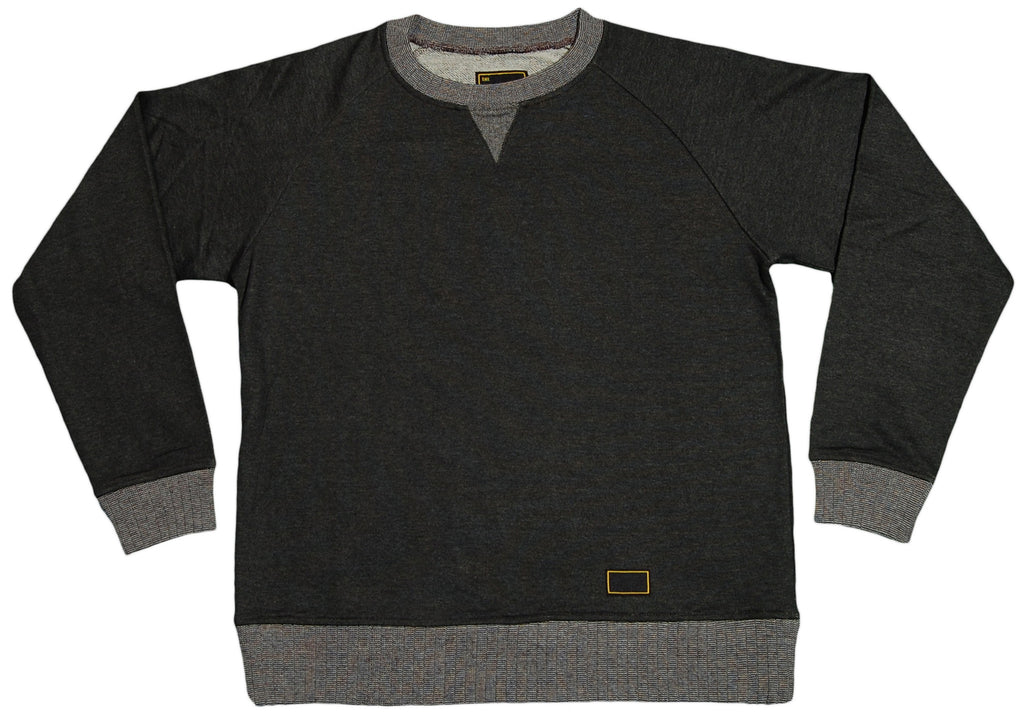 <!--2012022833-->Freshjive - 'Trainer' [(Dark Gray) Crewneck Sweatshirt]