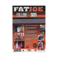 <!--020031209003468-->Fat Joe - 'Follow The Don' [DVD]