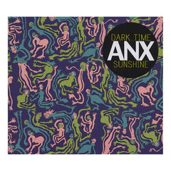 <!--120120724046574-->Dark Time Sunshine - 'ANX' [CD]