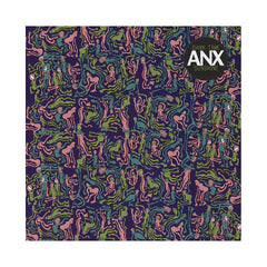 <!--020120724046734-->Dark Time Sunshine - 'ANX' [(Black) Vinyl LP]