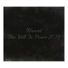 <!--020070717010201-->Fluent - 'The Will To Power EP' [CD]