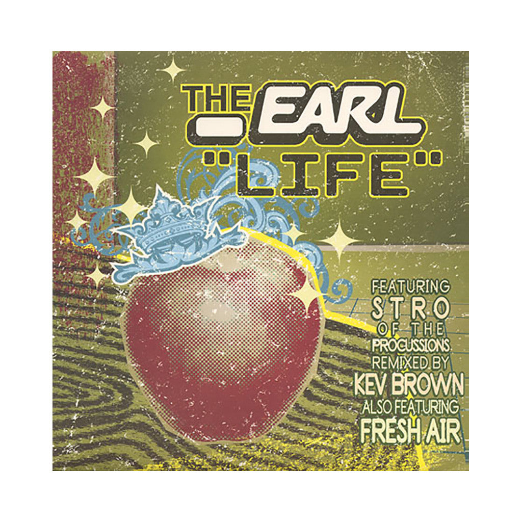 <!--2005092519-->Earl - 'Level Head' [Streaming Audio]