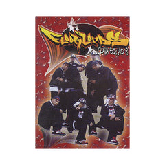 <!--020050517005209-->Floorlords - 'Flava Squad Vol. 2' [DVD]